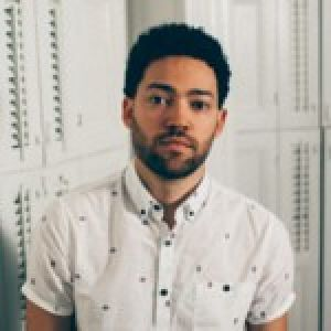City Sounds: Taylor McFerrin
