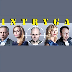 Intryga