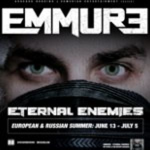 Emmure, We Came As Romans + support