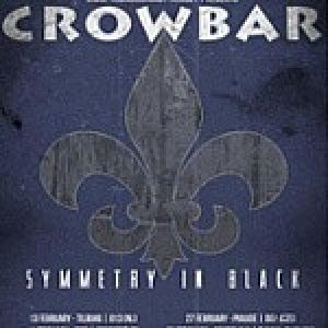 Crowbar + support