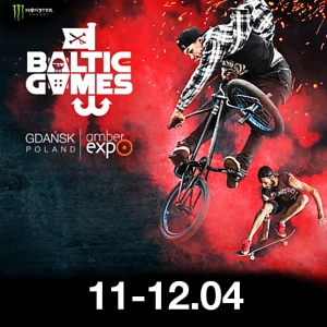 Baltic Games 2015 - Indoor Edition