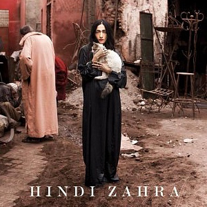 City Sounds: Hindi Zahra