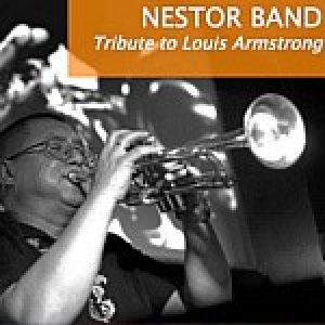 NESTOR Band – Tribute to Louis Armstrong