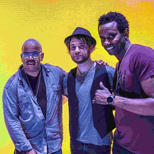 X lat Ethno Jazz Festival: The Terence Blanchard E-Collective