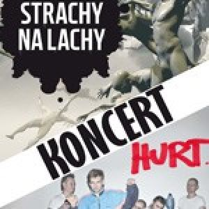 Wrockfest: Strachy Na Lachy, Hurt