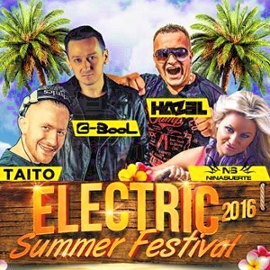 Electric Summer Festival