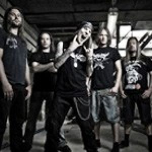 Children of Bodom, Cannibal Corpse