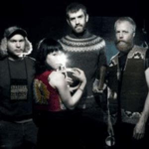 City Sounds: Little Dragon