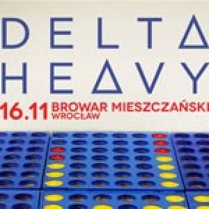 Delta Heavy - Face the Music