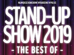 Buy tickets for Stand-up Show 2019 - The best of - POLSKA - 2019-02-01 - 2019-06-07