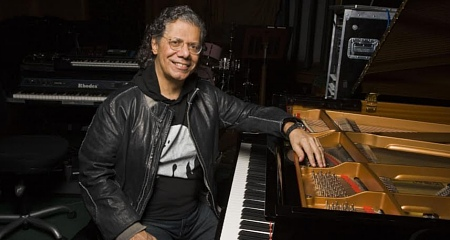 Buy tickets for concert X lat Ethno Jazz Festival: Chick Corea Elektric Band - Hala Orbita - Wrocław - Thursday, June 22, 2017, 20:00