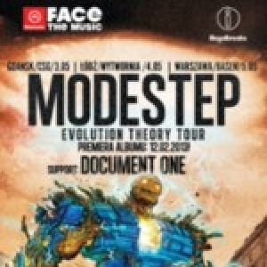 Face The Music: Modestep