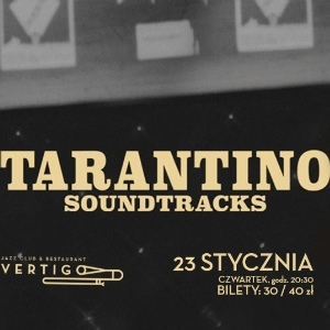 Tarantino soundtracks: Best songs from Quentini#039;s movies