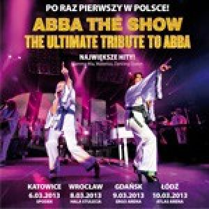 ABBA The Show - The Ultimate Tribute to Abba