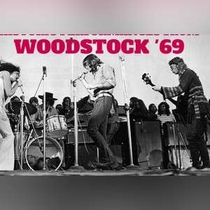 WrocLove Fest 2019: Tribute to Woodstock 1969