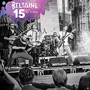 BELTAINE - 5gigs tour