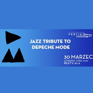 Jazz Tribute to Depeche Mode