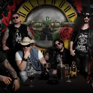 TRIBUTE TO GUNS N i#039;ROSES