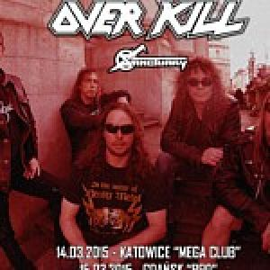 Overkill + Sanctuary, Methedras, Suborned