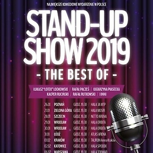 Stand-up Show - The Best of