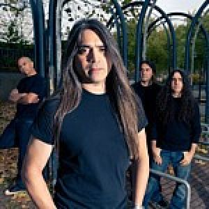 Fates Warning + support