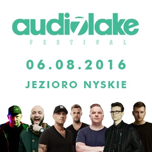Audio Lake Festival 7