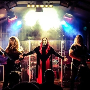 Folk Metal Night: Dziady, Radogost, Runika, Deloraine, Dziewanna