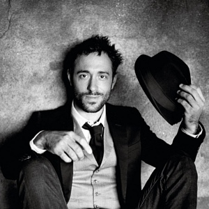 City Sounds: Charlie Winston