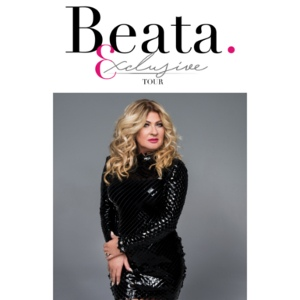 Beata Kozidrak - Be Free Exclusive