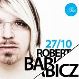 City Sounds: Robert Babicz (live act)