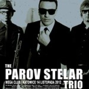 The Parov Stelar Trio i support