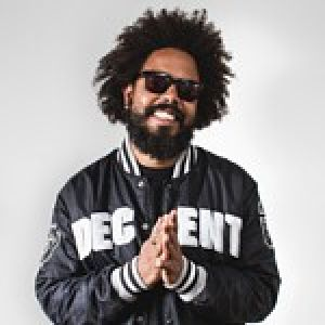 The Jillionaire (of Major Lazer)
