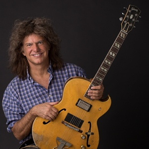 WrocLove Fest: AN EVENING WITH PAT METHENY