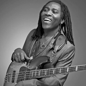 X lat Ethno Jazz Festival: The Richard Bona Group