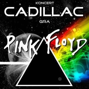 Cadillac Plus Pink Floyd Project