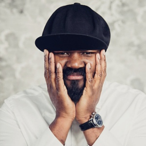 Gregory Porter + FOURS collective