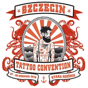 Szczecin Tattoo Convention