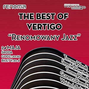 Renomowany Jazz - The Best of Vertigo