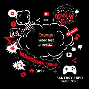 Orange Video Fest by LifeTube