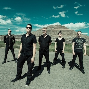 DIE KRUPPS (Niemcy), FRONT LINE ASSEMBLY (Kanada)
