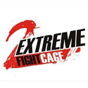 Gala walk MMA Extreme Fight CAGE 2